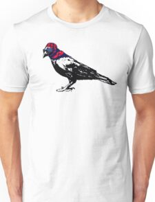 Here's To You Mrs. Raven Unisex T-Shirt