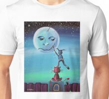 A Touch of Kindness -  For Children Paintings by Valentina Miletic Unisex T-Shirt