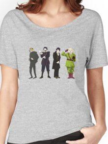 Blackadder Women's Relaxed Fit T-Shirt