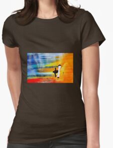 Capoeira love martial arts brazil T-Shirt
