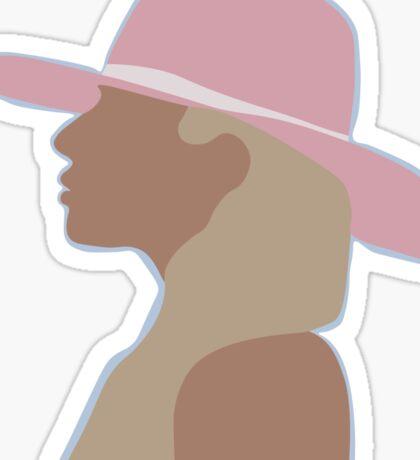 Lady Gaga - Joanne Sticker