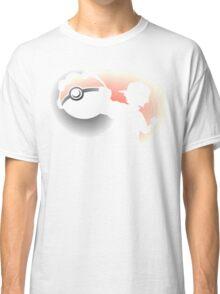 Gotta Catch'em all logo Classic T-Shirt