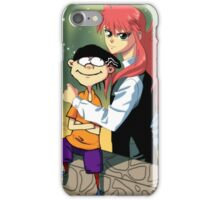DDouble DDestiny iPhone Case/Skin