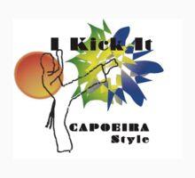 capoeira abada luanda martial arts One Piece - Long Sleeve
