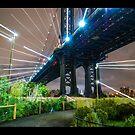 Warp Bridge by depsn1