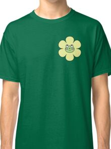 feelin' froggish Classic T-Shirt