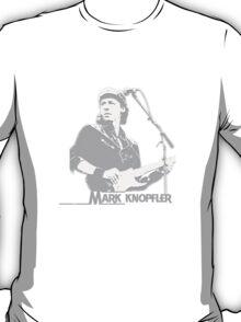 Mark Knopfler - dire straits T-Shirt