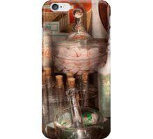 Pharmacy - Pharmaceutical Science iPhone Case/Skin