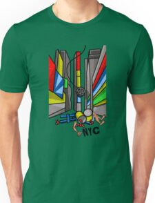 New York Times Square  Unisex T-Shirt