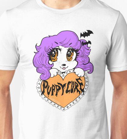 PUPPYCORE WITCHY NIGHT Unisex T-Shirt