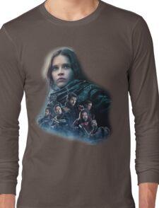 Star Wars Rogue One Long Sleeve T-Shirt