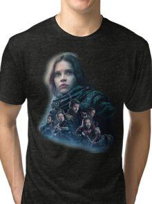 Star Wars Rogue One Tri-blend T-Shirt