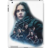 Star Wars Rogue One iPad Case/Skin