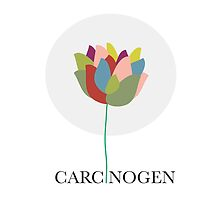 Carcinogen in Nature and Beauty by iannuzzi