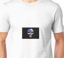 Chris Kyle Punisher Logo Unisex T-Shirt