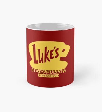 Gilmore Girls Mug / Luke's Diner Mug  Mug