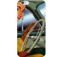Hello onstar I think i'm lost Again iPhone Case/Skin