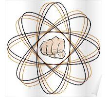 Atomic Punch Poster