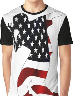 In The Flag Graphic T-Shirt