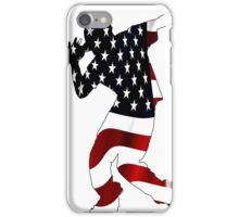 In The Flag iPhone Case/Skin