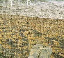 To The Beach by by-jwp