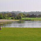 Scenic Derbyshire by Rod Johnson