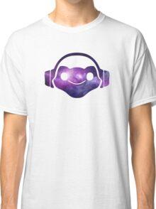 Lucio Logo - Galaxy Classic T-Shirt