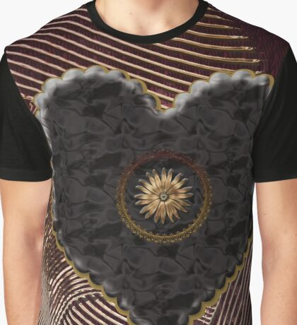 Heartly Able Artistry Graphic T-Shirt