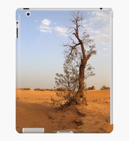 Nature's Challenge iPad Case/Skin