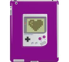 Heartboy iPad Case/Skin