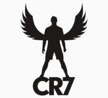 CR7 angel black by sw7design