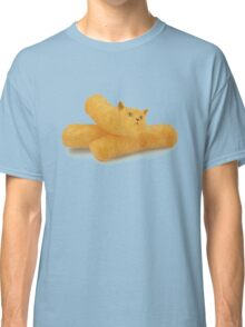 Cheesy Cat Classic T-Shirt