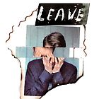 leave by ClaudiaMelton