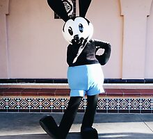 Oswald- Disneyland  by Disneyland1901