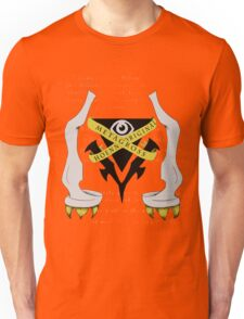 Metagross Traditional Unisex T-Shirt