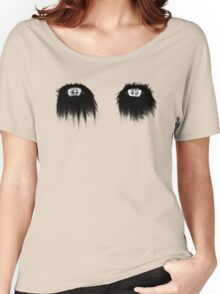 Eyes Women's Relaxed Fit T-Shirt