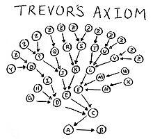 Trevor's Axiom Photographic Print