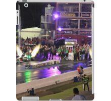 Top Fuels - Willowbank Raceway iPad Case/Skin