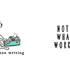 Mug of Truth: Notice What's Working by Deb Norton Writing