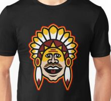 REDSKINS Unisex T-Shirt