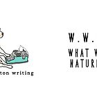 Mug of Truth: W.W.N.D.  by Deb Norton Writing