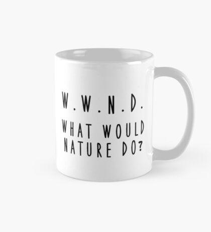 Mug of Truth: W.W.N.D.  Mug