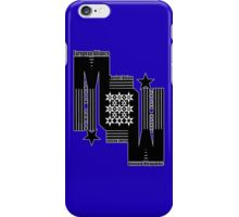 March of War iPhone Case/Skin