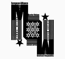 March of War Unisex T-Shirt