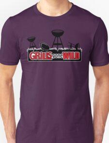 Grills Gone Wild - Parody T-Shirt