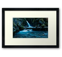 A Most Magical Place Framed Print