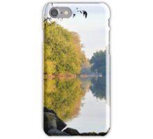 A River Runs Through It 2 iPhone Case/Skin