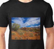 Arid Land Unisex T-Shirt