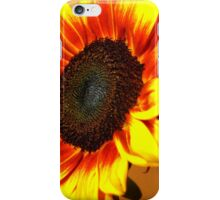 Rodeo Sunflower iPhone Case/Skin