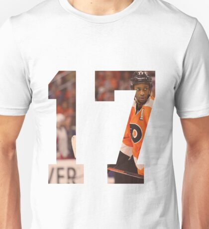 #17 - Wayne Train Unisex T-Shirt